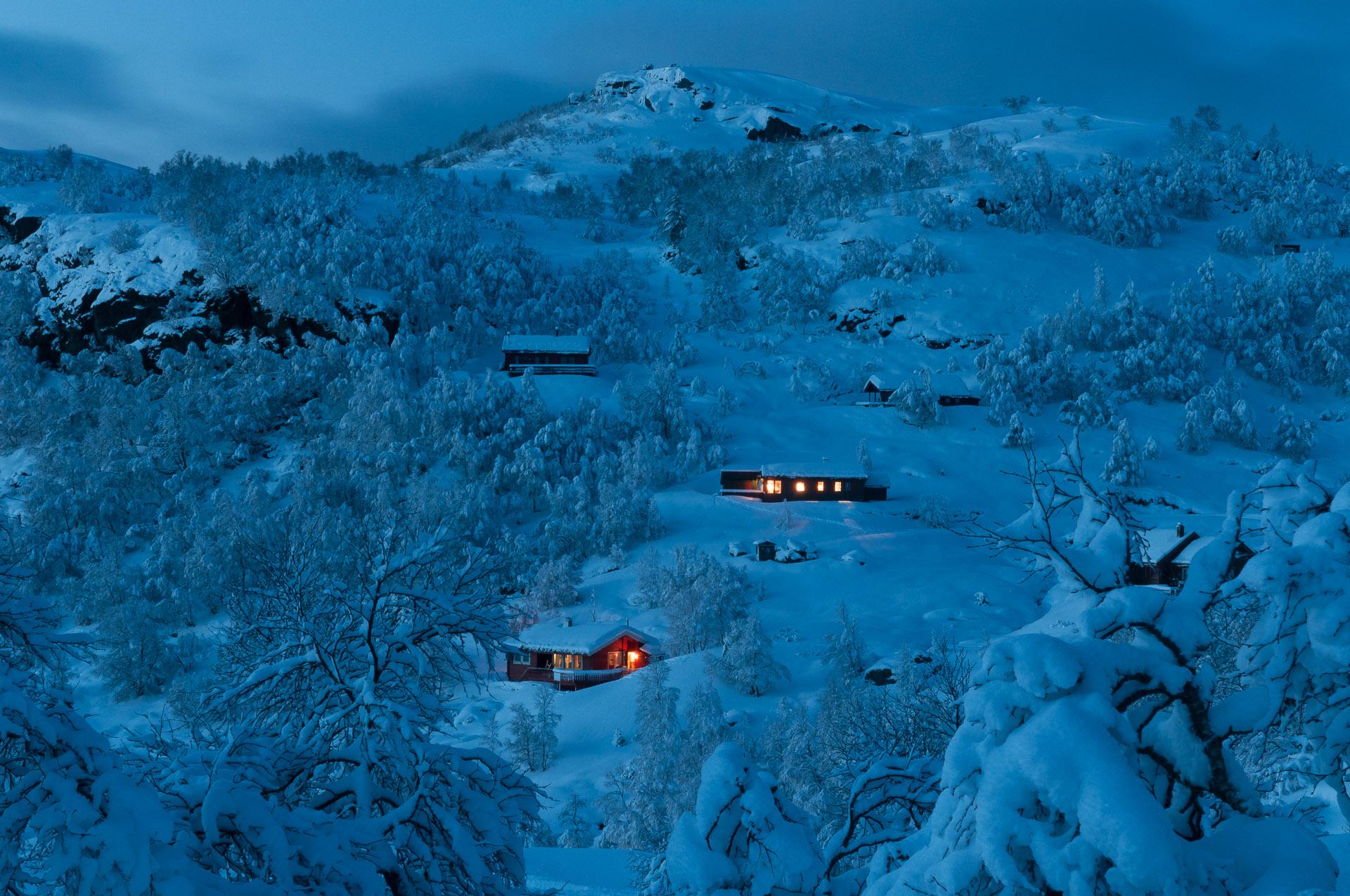 Foto: Kjetil Brekke/SuldalFoto.no